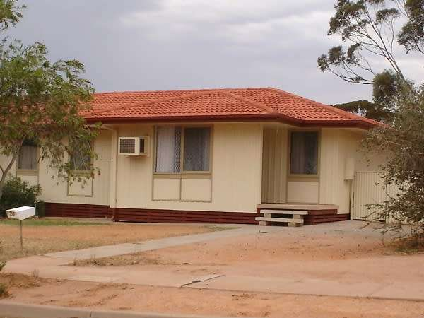 Main view of Homely semidetached listing, 28 Hurcombe Crescent, Port Augusta West, SA 5700