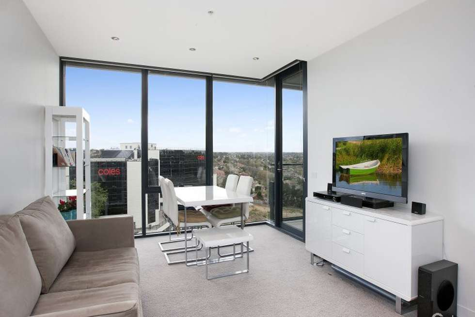 Second view of Homely apartment listing, 901/770B Toorak Road, Glen Iris VIC 3146