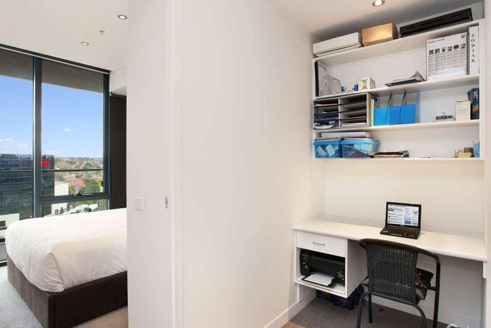 Fifth view of Homely apartment listing, 901/770B Toorak Road, Glen Iris VIC 3146