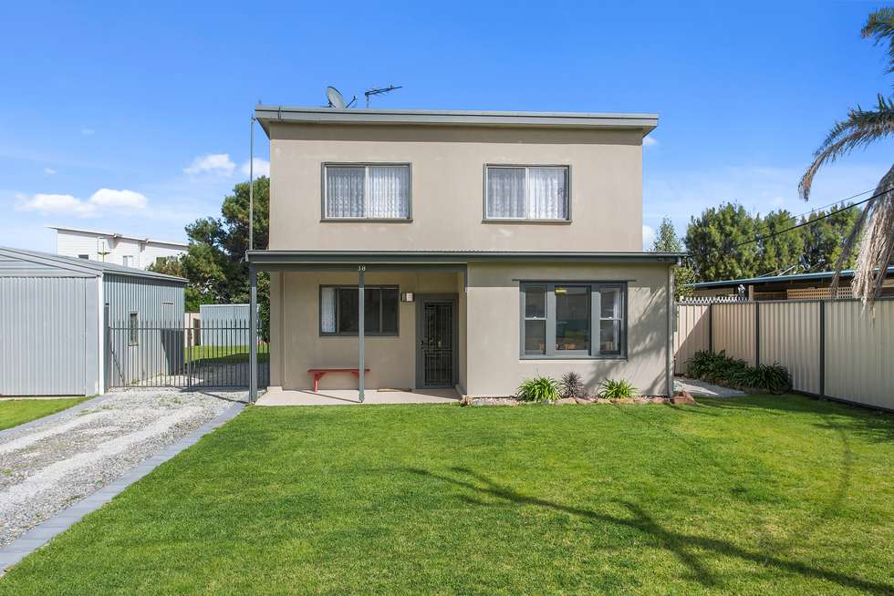 Second view of Homely house listing, 38 Coolangatta Drive, Aldinga Beach SA 5173