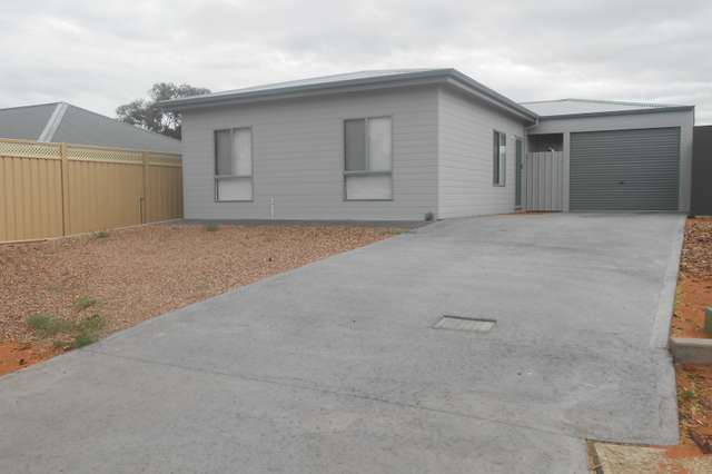 46 Hurcombe Crescent, Port Augusta West SA 5700