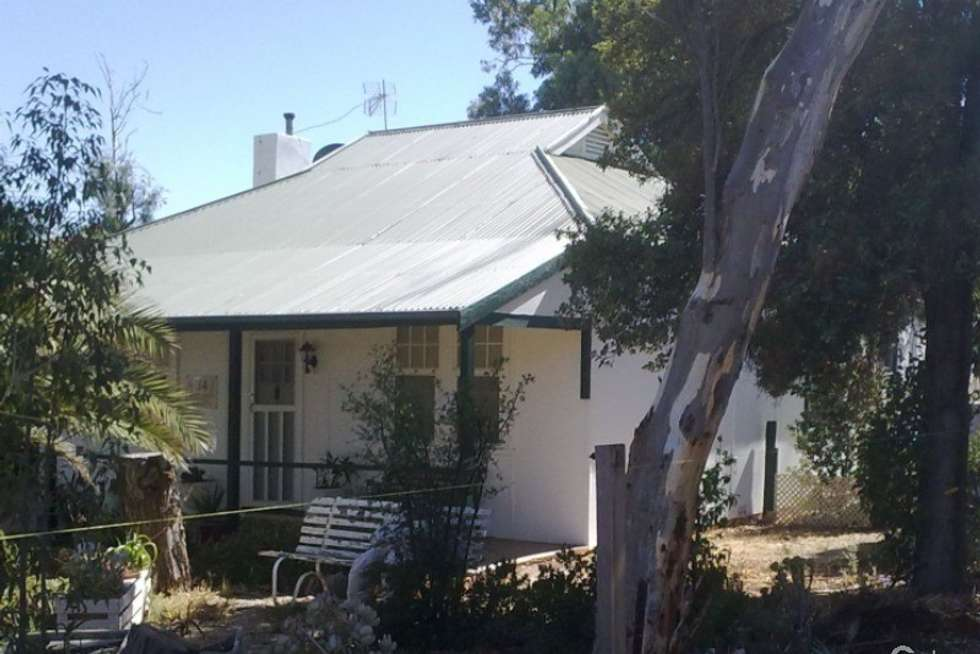 Second view of Homely house listing, 34 Seventh Street, Quorn SA 5433