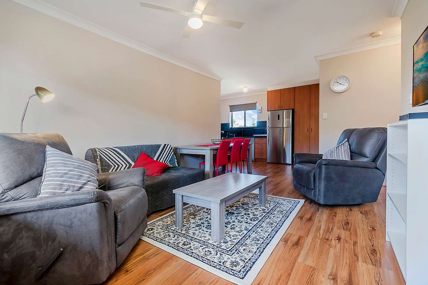 Main view of Homely unit listing, 27/30 Semaphore Road, Semaphore SA 5019