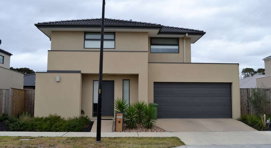 3 Meadows Drive, Officer VIC 3809