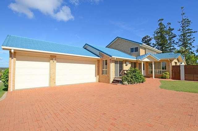 5 Davis Drive, Kawungan QLD 4655