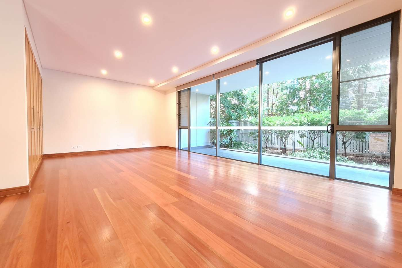 Main view of Homely apartment listing, 3/20-22 Tryon Road, Lindfield NSW 2070