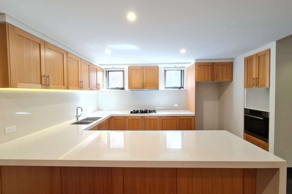 Second view of Homely apartment listing, 3/20-22 Tryon Road, Lindfield NSW 2070