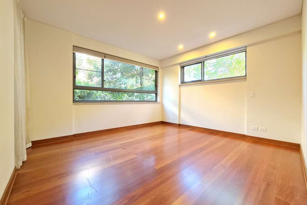 Third view of Homely apartment listing, 3/20-22 Tryon Road, Lindfield NSW 2070