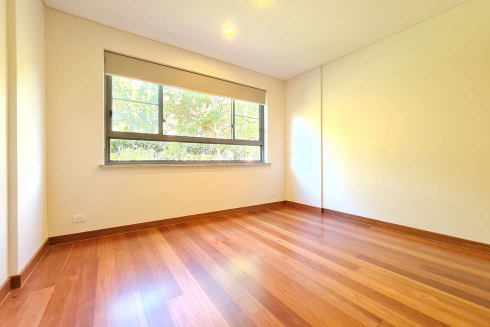 Fourth view of Homely apartment listing, 3/20-22 Tryon Road, Lindfield NSW 2070