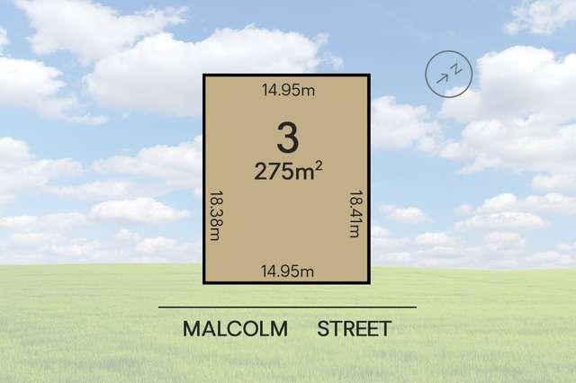3 Malcolm Street, Salisbury SA 5108