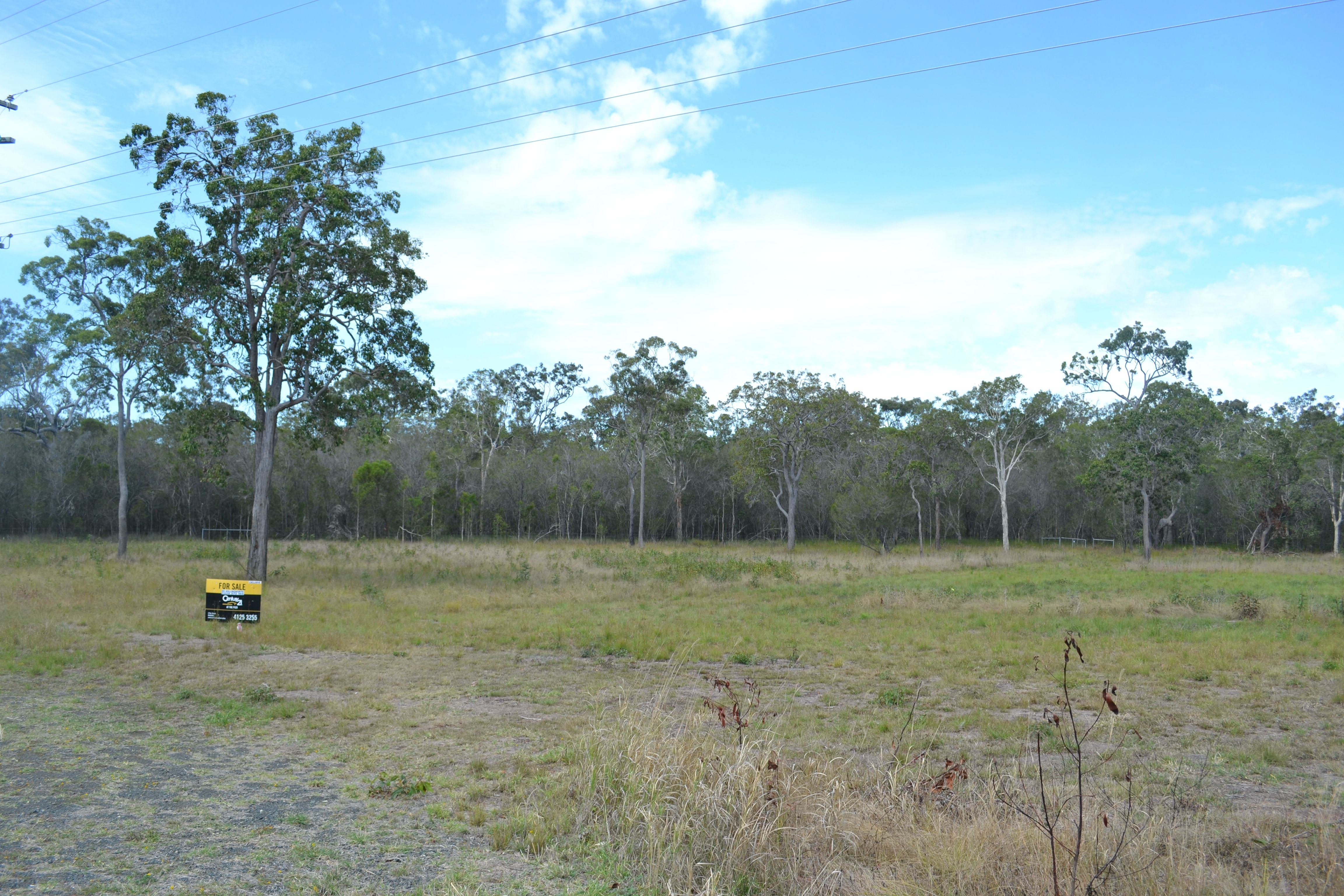 Lot 12 HONEYEATER DRIVE