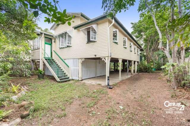 85 TENTH AVENUE, Railway Estate QLD 4810