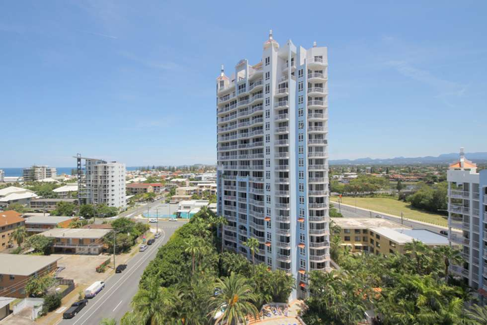 Second view of Homely unit listing, 2623-2633 Gold Coast Highway, Broadbeach QLD 4218