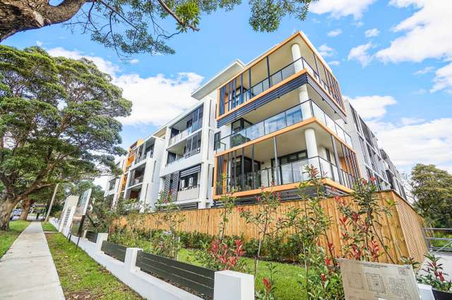 102/40-44 Edgeworth David Ave, Waitara NSW 2077
