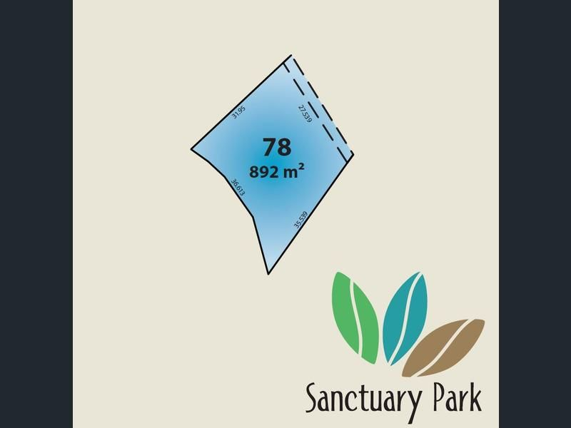 Lot 78 SANCTUARY DRIVE