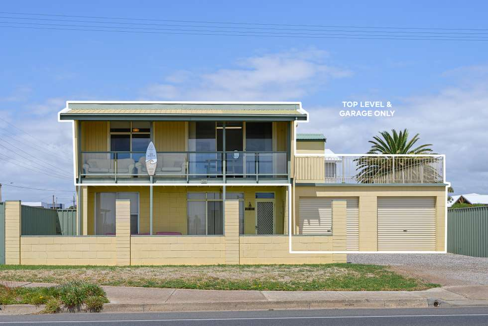 Second view of Homely apartment listing, 108 Esplanade, Aldinga Beach SA 5173