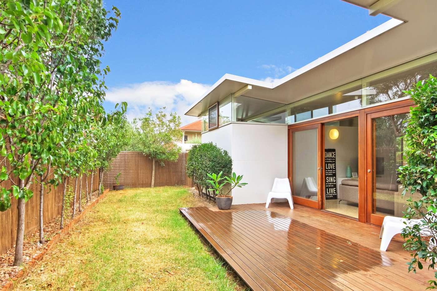 Main view of Homely unit listing, 4a McDonald Avenue, Aldinga Beach SA 5173