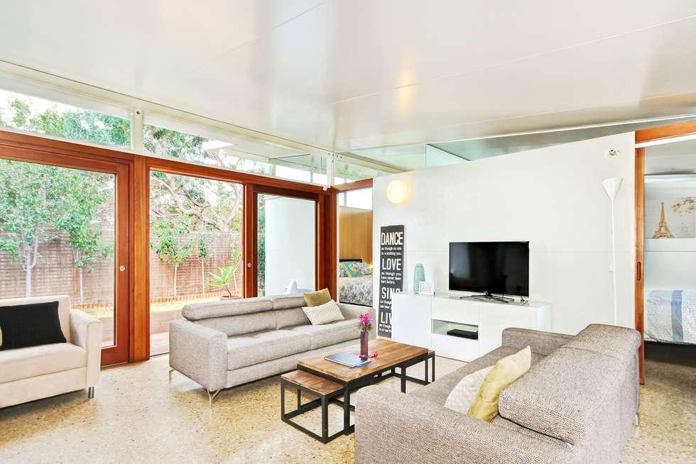Third view of Homely unit listing, 4a McDonald Avenue, Aldinga Beach SA 5173