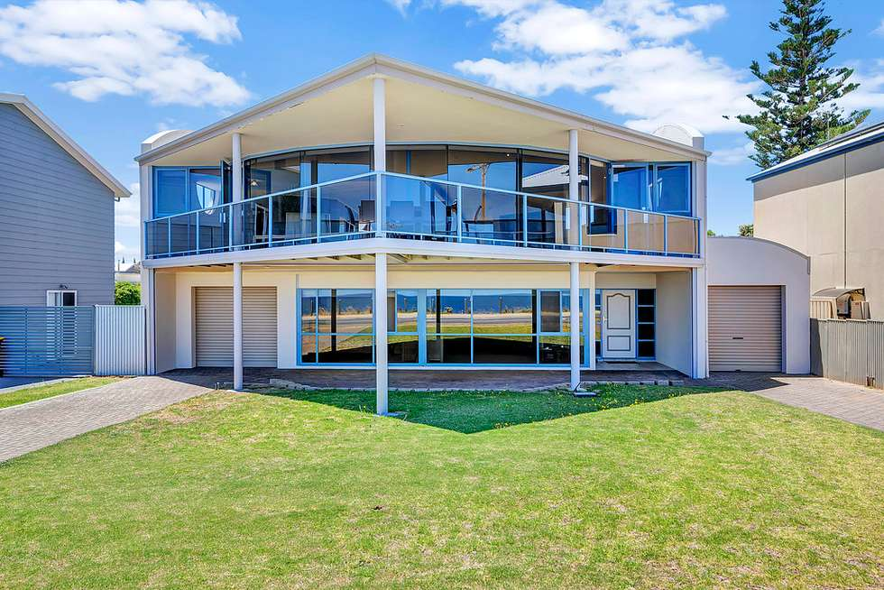 Second view of Homely house listing, 176 Esplanade, Aldinga Beach SA 5173