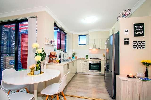 17/15 Bransgrove Street, Wentworthville NSW 2145