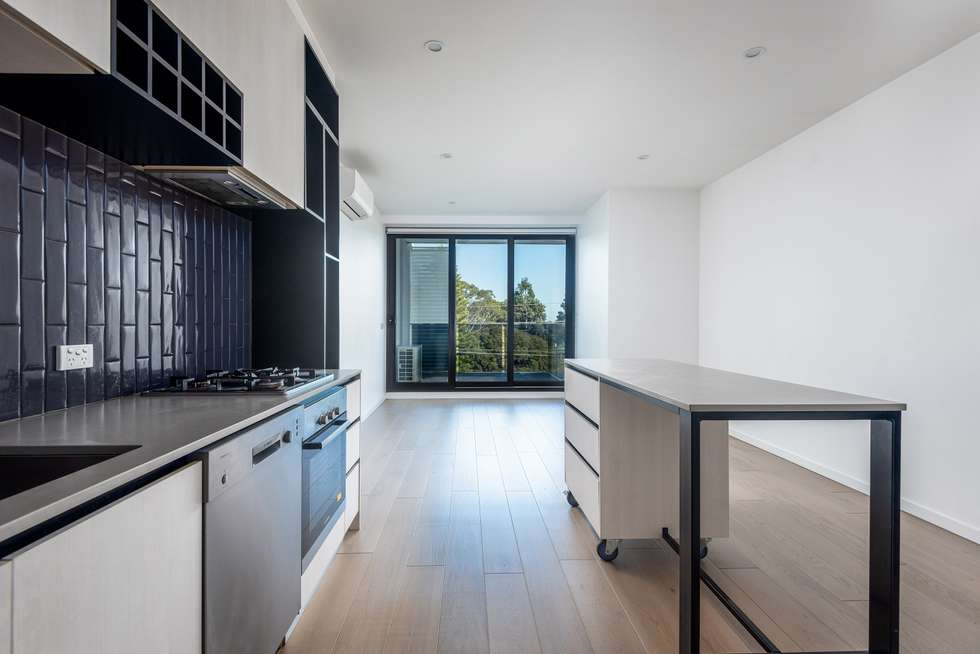 Second view of Homely apartment listing, 203/1193-1195 Nepean Highway, Highett VIC 3190