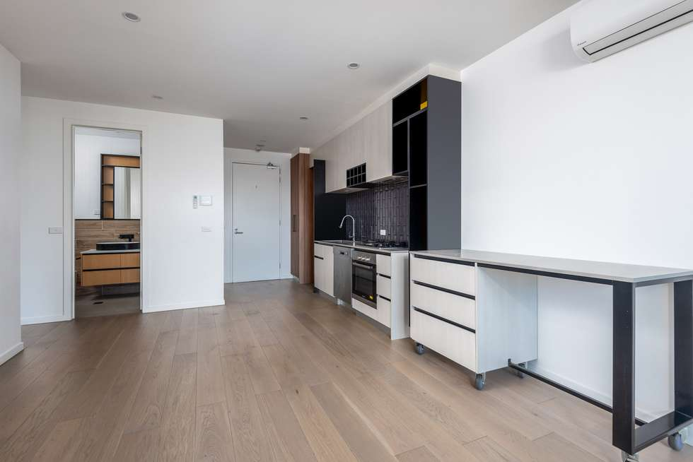 Third view of Homely apartment listing, 203/1193-1195 Nepean Highway, Highett VIC 3190