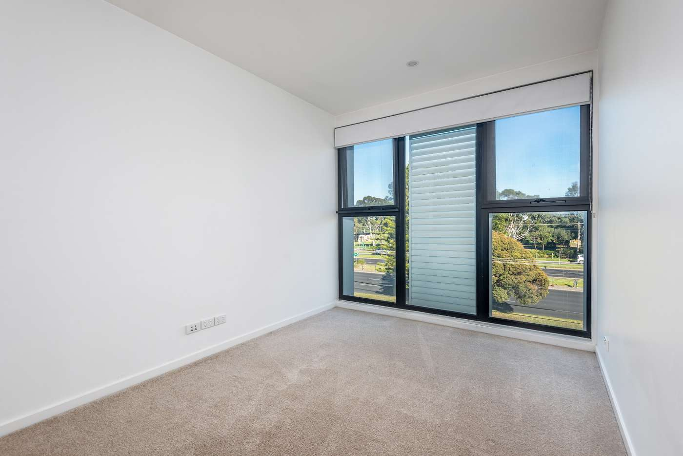Sixth view of Homely apartment listing, 203/1193-1195 Nepean Highway, Highett VIC 3190