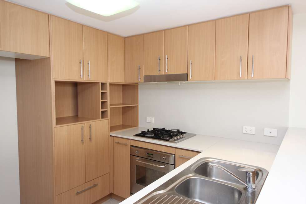 Fourth view of Homely apartment listing, 1803/50 Marine Parade, Southport QLD 4215
