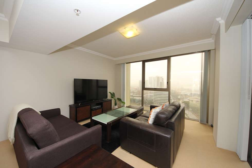 Fifth view of Homely apartment listing, 1803/50 Marine Parade, Southport QLD 4215