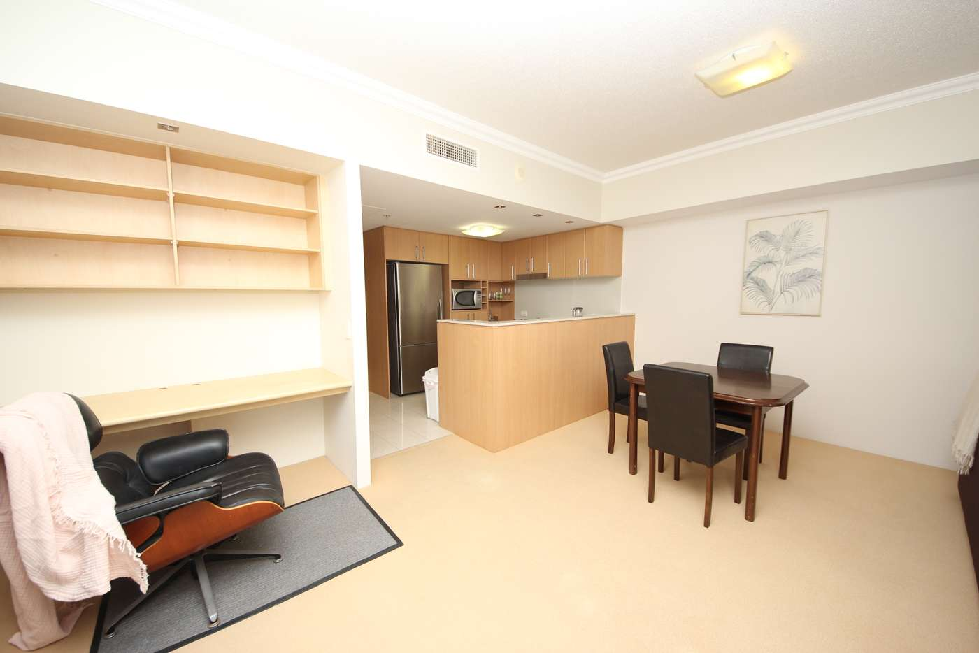 Seventh view of Homely apartment listing, 1803/50 Marine Parade, Southport QLD 4215