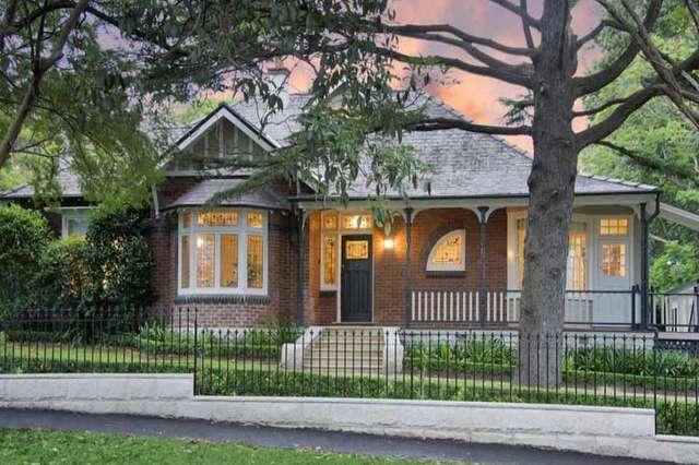 46 Roseville Ave, Roseville NSW 2069