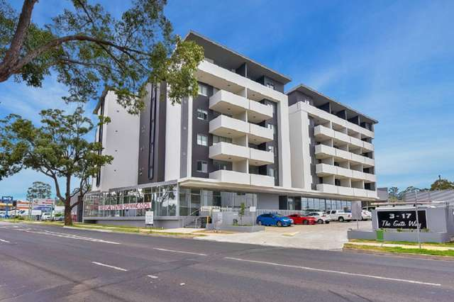 51/3-17 Queen Street, Campbelltown NSW 2560