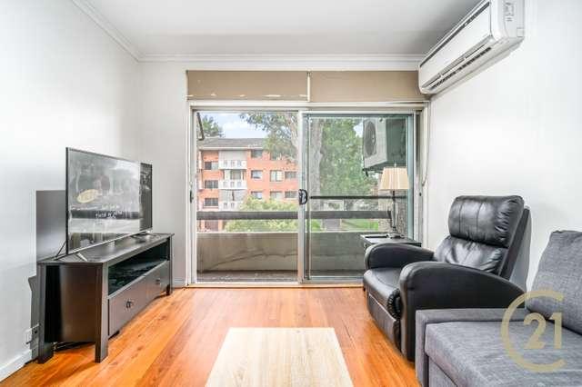 11/7 Hart Street, Warwick Farm NSW 2170