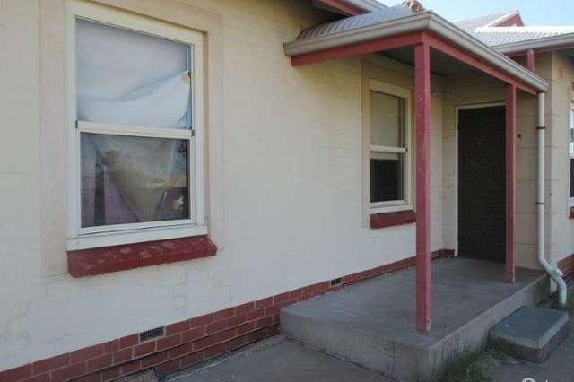 11 Hall Street, Port Augusta SA 5700