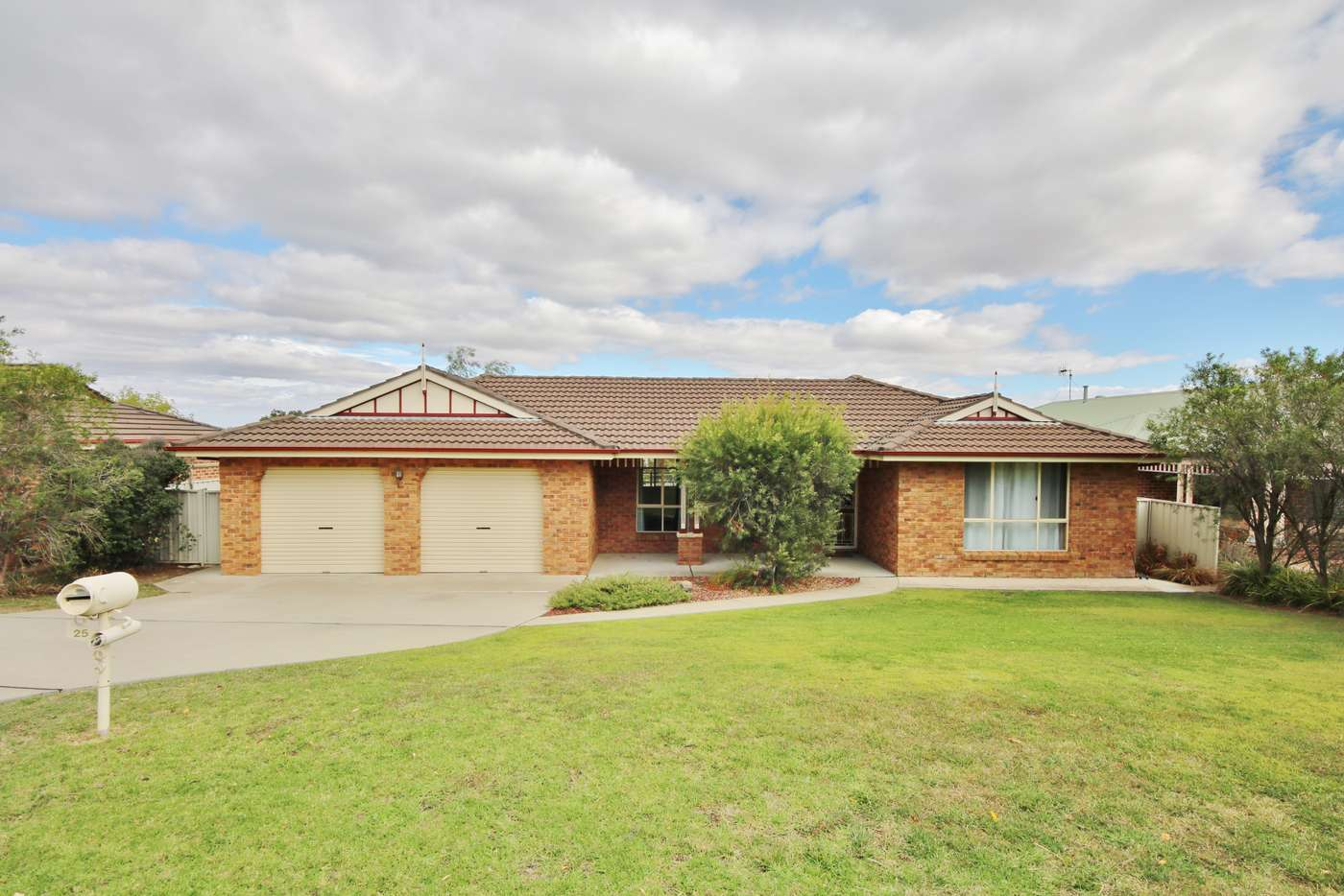 Main view of Homely house listing, 25 Freestone Way, Bathurst NSW 2795