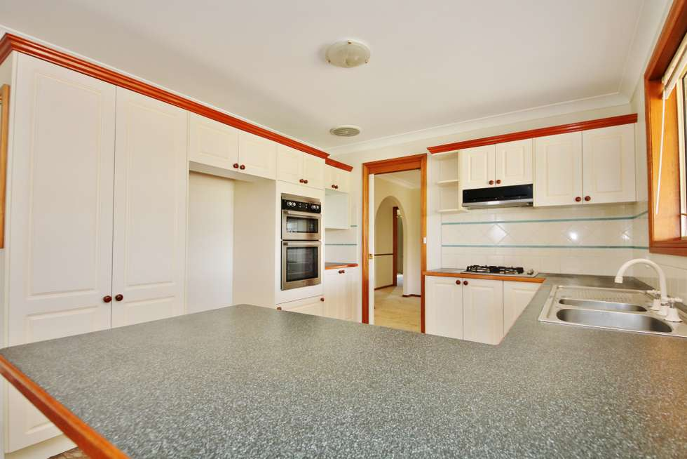 Second view of Homely house listing, 25 Freestone Way, Bathurst NSW 2795