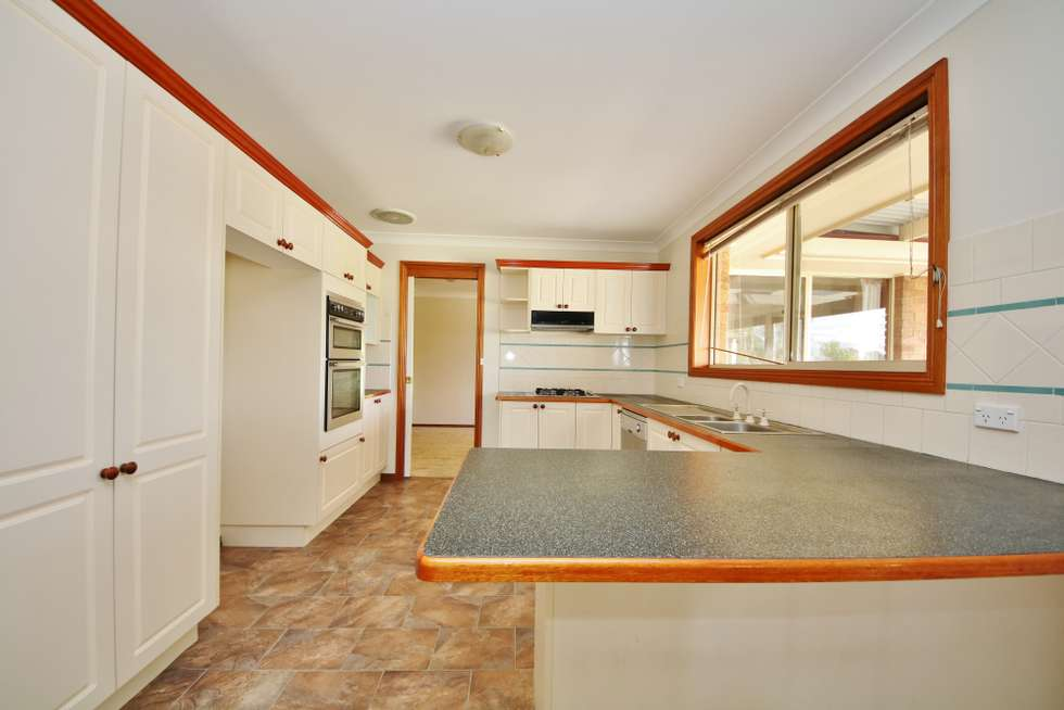 Fifth view of Homely house listing, 25 Freestone Way, Bathurst NSW 2795