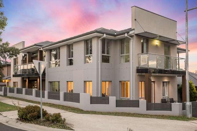 2 Barzona Street, Beaumont Hills NSW 2155