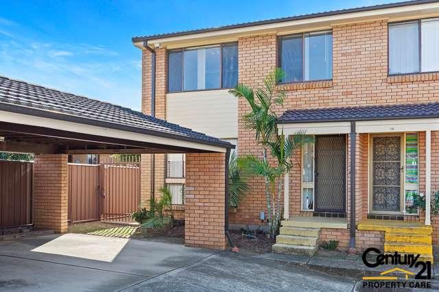 11/120 Oxford Rd, Ingleburn NSW 2565