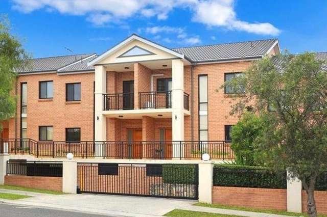 4/22 Paris Street, Carlton NSW 2218