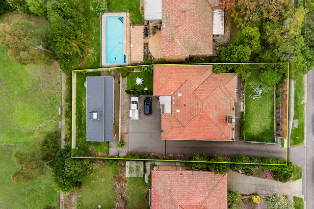 41 Lookout Road, New Lambton Heights NSW 2305