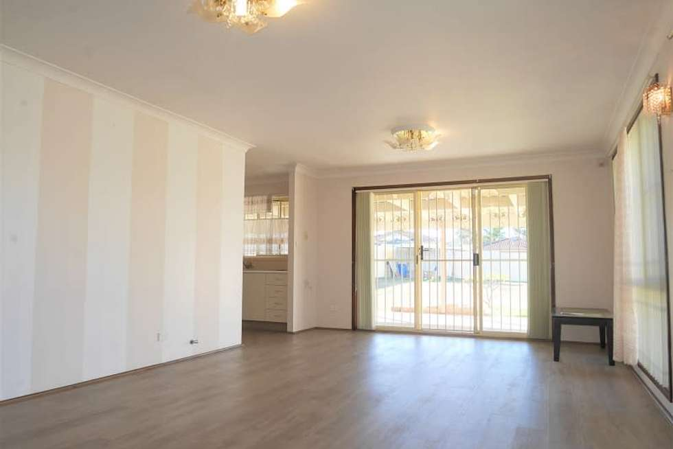 Second view of Homely house listing, 3 Seaeagle Crescent, Green Valley NSW 2168