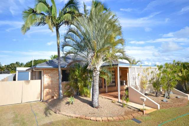 93 Sims Road, Avenell Heights QLD 4670
