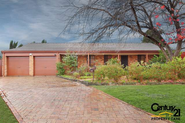 6 Buin Place, Glenfield NSW 2167