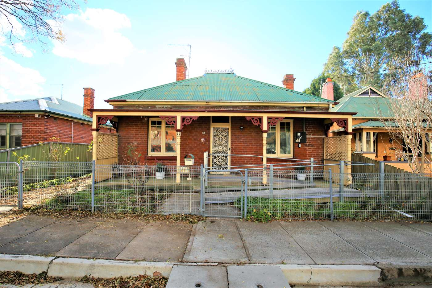 Main view of Homely house listing, 23 Manilla Street, Bathurst NSW 2795