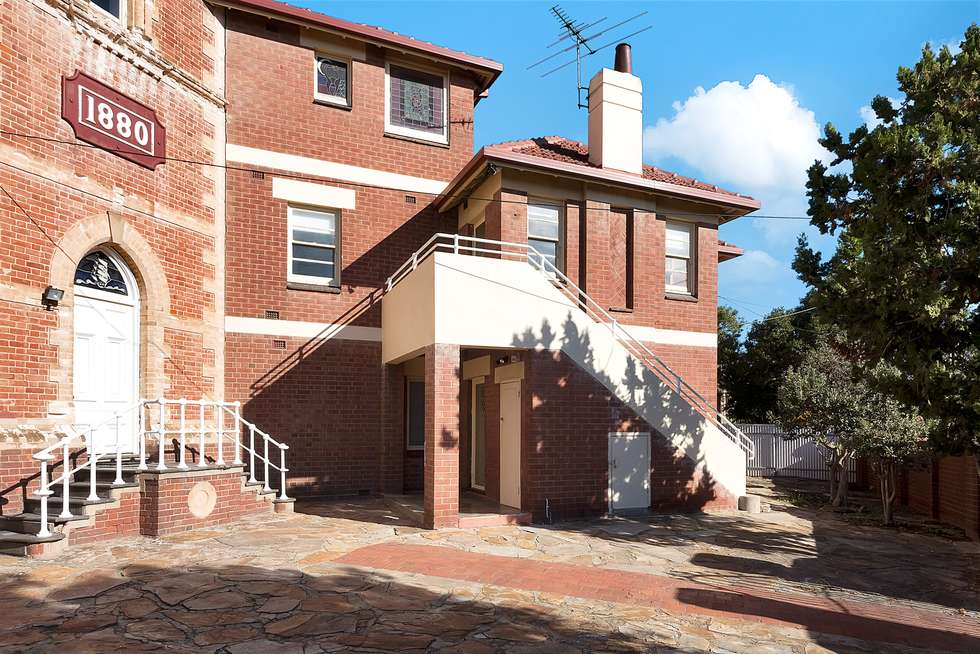 Second view of Homely unit listing, 40B Blackler Street, Semaphore SA 5019