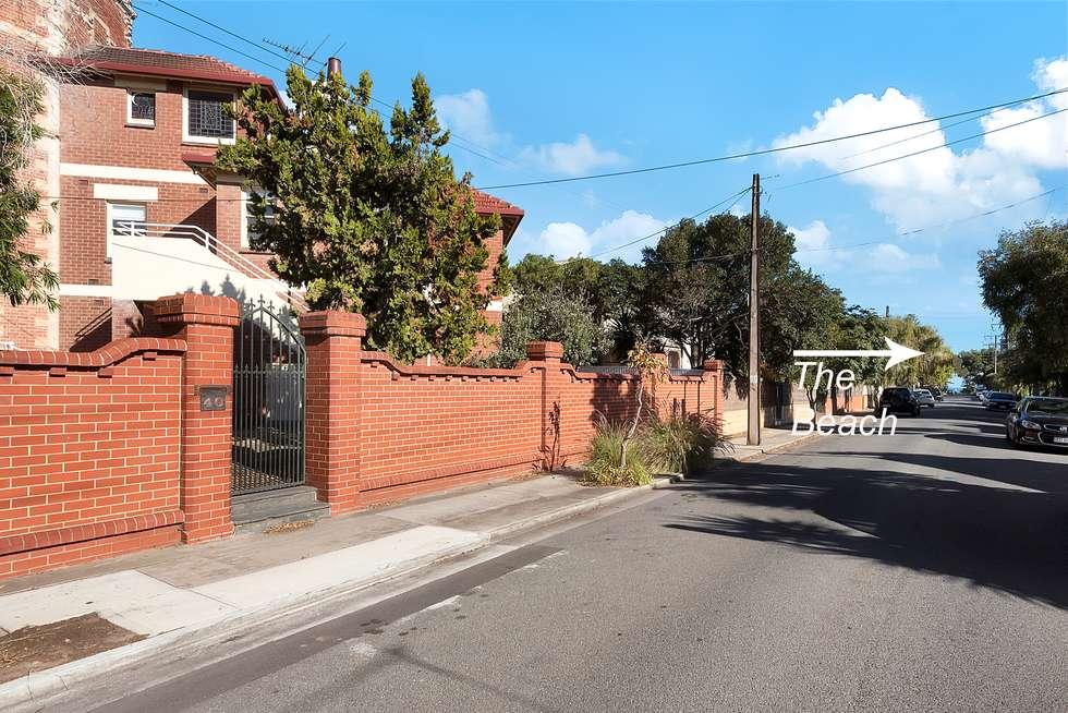 Fourth view of Homely unit listing, 40B Blackler Street, Semaphore SA 5019