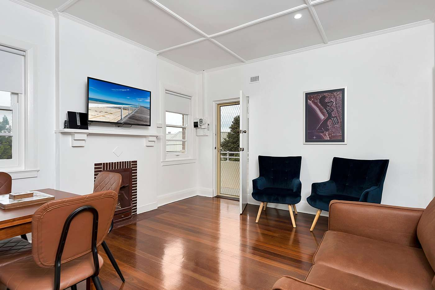 Main view of Homely unit listing, 40A Blackler Street, Semaphore SA 5019