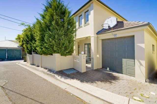 1/3 Raby Lane, Randwick NSW 2031