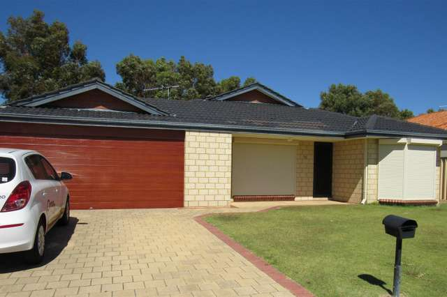 46 Wittecarra Crescent, Port Kennedy WA 6172